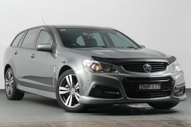 Used Holden Commodore SS Sportwagon, Narellan, 2013 Holden Commodore SS Sportwagon Wagon