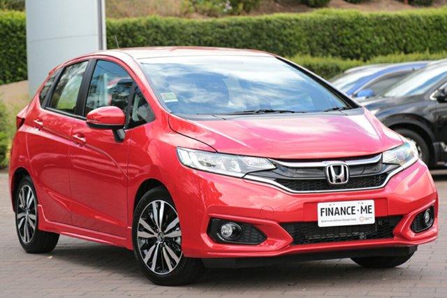 Discounted New Honda Jazz VTi-L, Southport, 2018 Honda Jazz VTi-L Hatchback