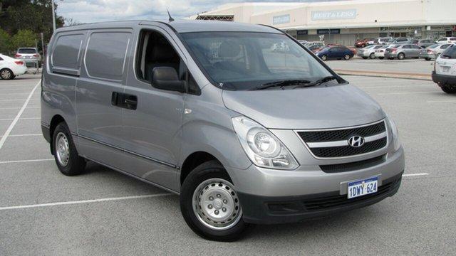 Used Hyundai iLOAD, Maddington, 2012 Hyundai iLOAD Van