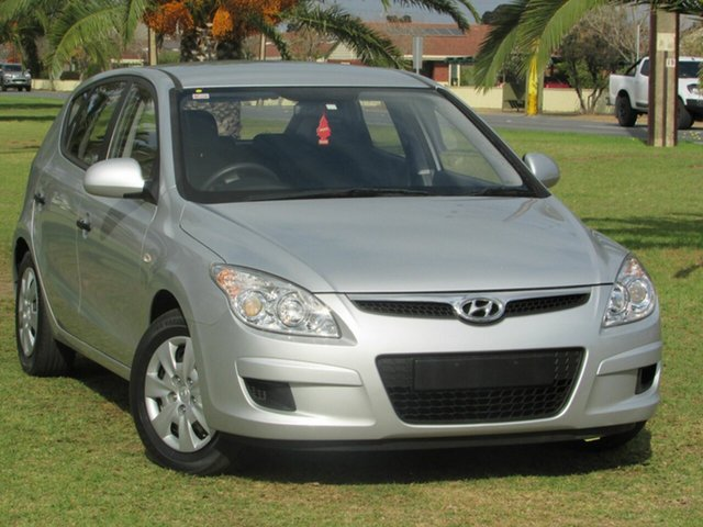Used Hyundai i30 SX, 2010 Hyundai i30 SX Hatchback