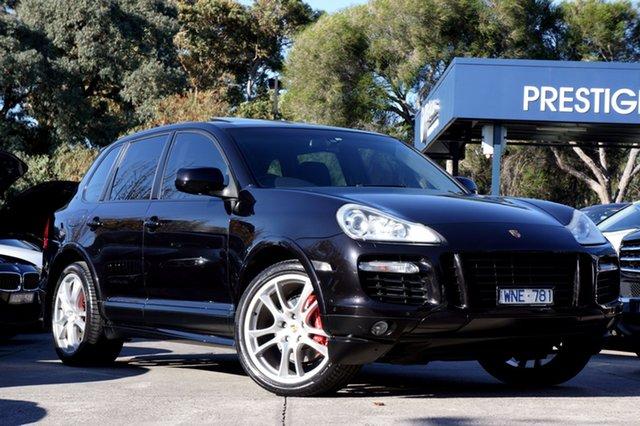 Used Porsche Cayenne GTS, Balwyn, 2008 Porsche Cayenne GTS Wagon