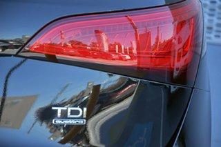 2014 Audi Q5 TDI S tronic quattro Wagon.
