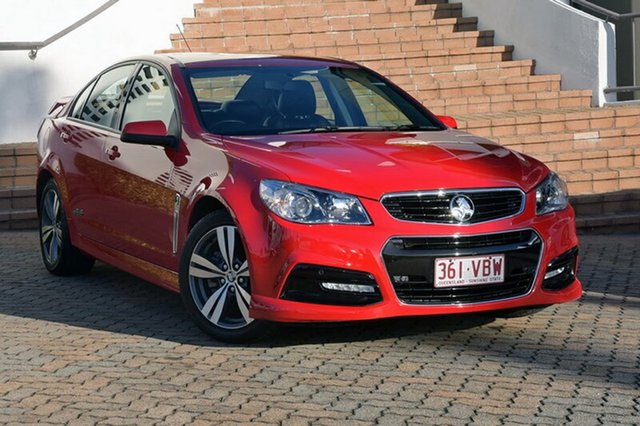 Discounted Used Holden Commodore SS, Southport, 2014 Holden Commodore SS Sedan