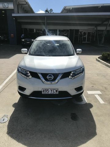 Discounted Used Nissan X-Trail ST 2WD, Yamanto, 2015 Nissan X-Trail ST 2WD Wagon