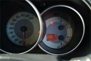 2007 Mazda 3 Maxx Sedan.