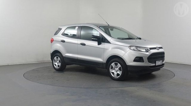 Used Ford Ecosport Ambiente, Altona North, 2015 Ford Ecosport Ambiente Wagon