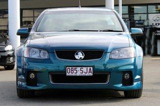 2012 Holden Ute SS Thunder Utility.