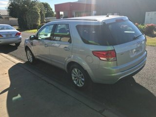 2015 Ford Territory AUTOMATIC WAGON.