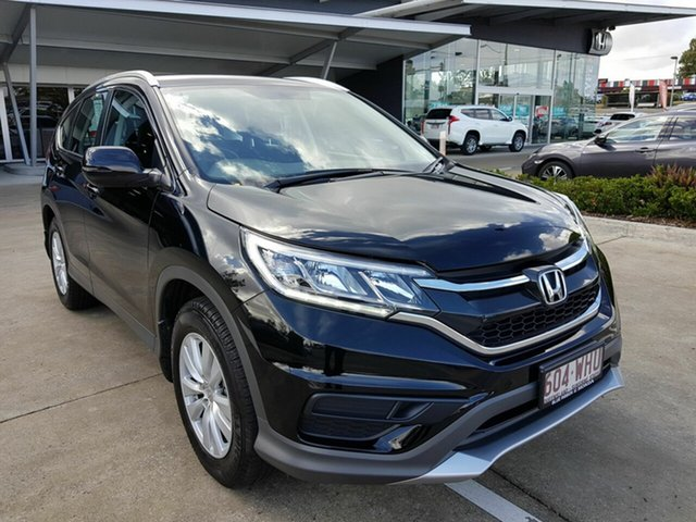 Discounted Used Honda CR-V VTi, Yamanto, 2016 Honda CR-V VTi Wagon
