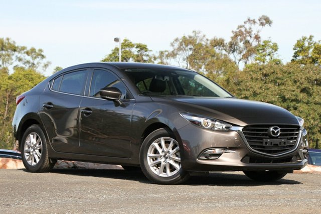 Used Mazda 3 Touring SKYACTIV-Drive, Moorooka, Brisbane, 2016 Mazda 3 Touring SKYACTIV-Drive Sedan