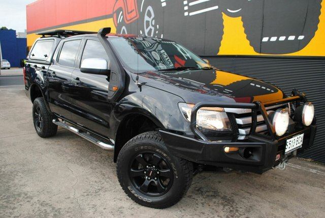 Used Ford Ranger XLS Double Cab, Melrose Park, 2014 Ford Ranger XLS Double Cab Utility