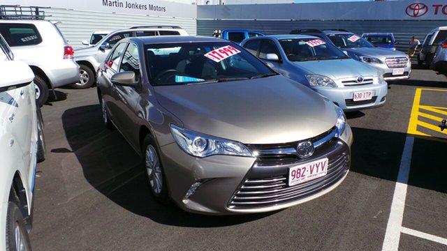 Used Toyota Camry Altise, Morayfield, 2015 Toyota Camry Altise Sedan