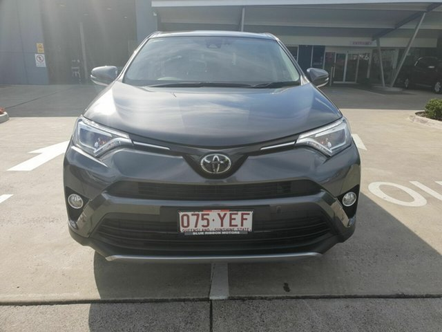 Discounted Used Toyota RAV4 GX AWD, Yamanto, 2016 Toyota RAV4 GX AWD Wagon