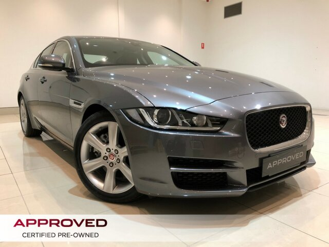 Discounted Demonstrator, Demo, Near New Jaguar XE 20D Prestige, Hobart, 2017 Jaguar XE 20D Prestige Sedan