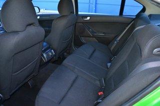 2010 Ford Falcon XR6 Sedan.
