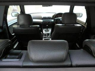 2005 BMW 318ti Steptronic Hatchback.