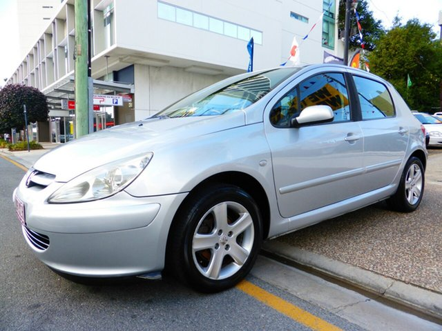Used Peugeot 307 2.0, Southport, 2003 Peugeot 307 2.0 Hatchback