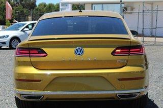 2017 Volkswagen Arteon 206 TSI R-Line Liftback.