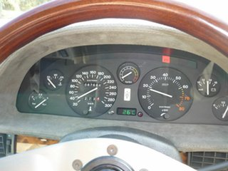 1994 Maserati Shamal Coupe.