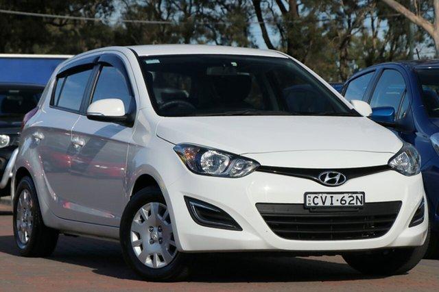 Used Hyundai i20 Active, Southport, 2014 Hyundai i20 Active Hatchback