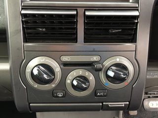 2005 Nissan Cube Sedan.