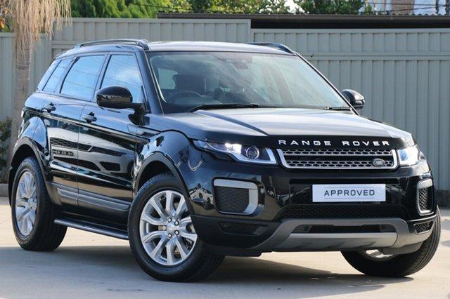 Land Rover Range Rover Evoque TD4 150 SE, Blakehurst, 2017 Land Rover Range Rover Evoque TD4 150 SE Wagon