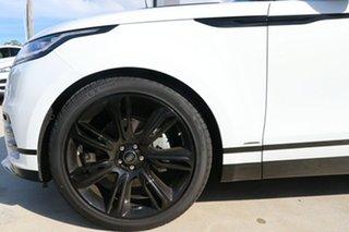 2017 Land Rover Range Rover Velar D300 AWD R-Dynamic S Wagon.