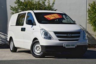 Used Hyundai iLOAD Crew Cab, Robina, 2014 Hyundai iLOAD Crew Cab TQ2-V MY15 Van