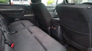 2012 Mitsubishi Pajero GLS LWB (4x4) Wagon.