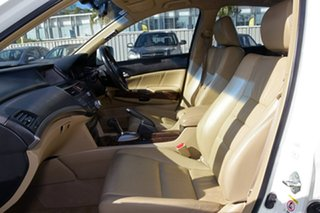 2008 Honda Accord V6 Luxury Sedan.