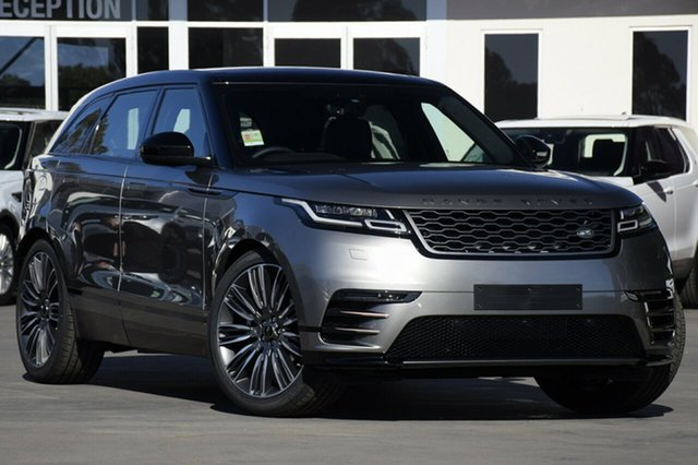 New Land Rover Range Rover Velar D240 AWD R-Dynamic S, Narellan, 2018 Land Rover Range Rover Velar D240 AWD R-Dynamic S SUV