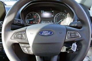 2018 Ford Ecosport Ambiente Wagon.