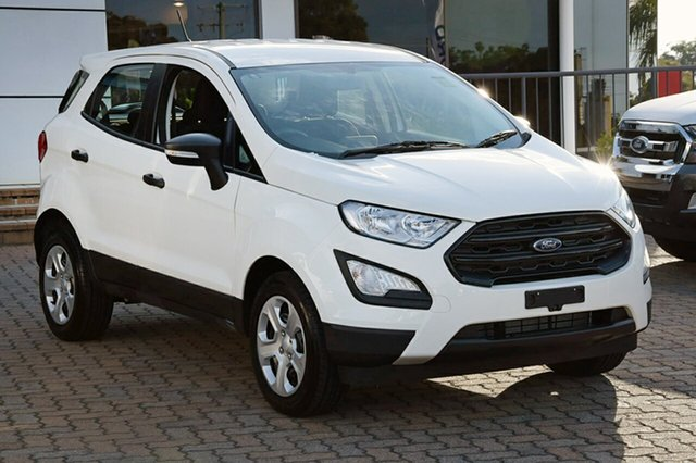 Discounted New Ford Ecosport Ambiente, Southport, 2018 Ford Ecosport Ambiente Wagon