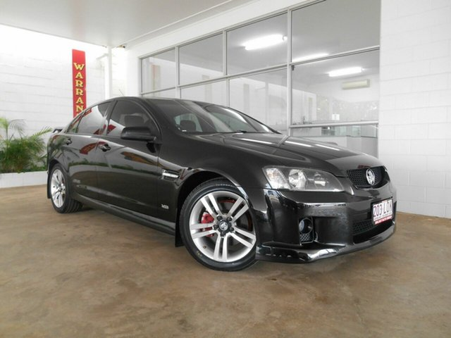 Used Holden Commodore SS, Mount Isa, 2006 Holden Commodore SS VE Sedan
