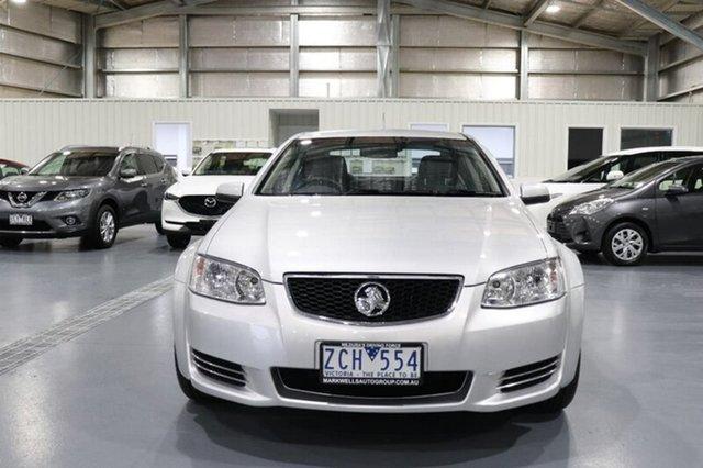 Used Holden Commodore Omega, 2012 Holden Commodore Omega VE Series II Sedan