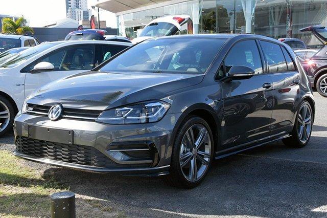 Demonstrator, Demo, Near New Volkswagen Golf, Southport, 2018 Volkswagen Golf Hatchback