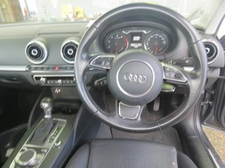 2015 Audi A3 1.8 TFSI Ambition Sedan.