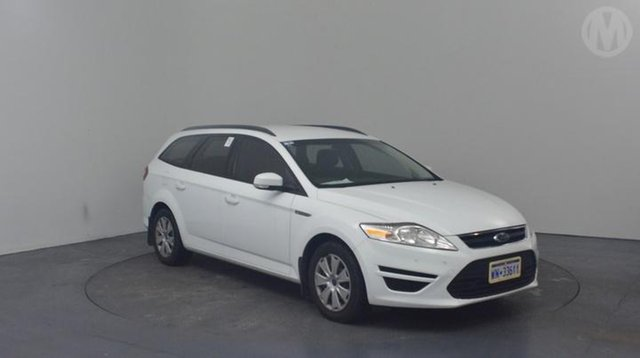 Used Ford Mondeo LX PwrShift TDCi, Altona North, 2014 Ford Mondeo LX PwrShift TDCi Wagon
