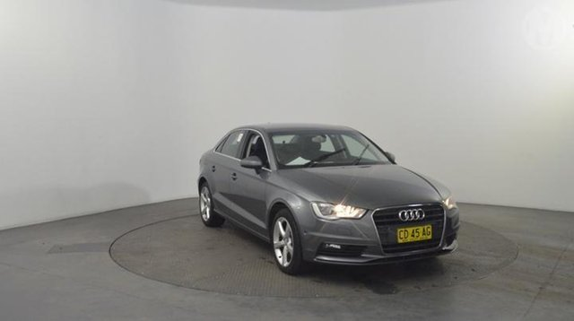 Used Audi A3 Ambition S tronic, Altona North, 2015 Audi A3 Ambition S tronic Sedan