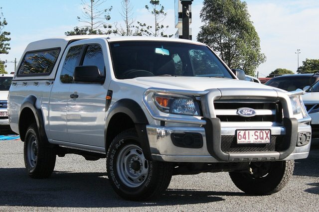 Used Ford Ranger XL, Toowong, 2010 Ford Ranger XL Utility