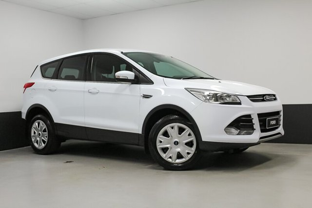 Used Ford Kuga Ambiente AWD, Rutherford, 2013 Ford Kuga Ambiente AWD Wagon