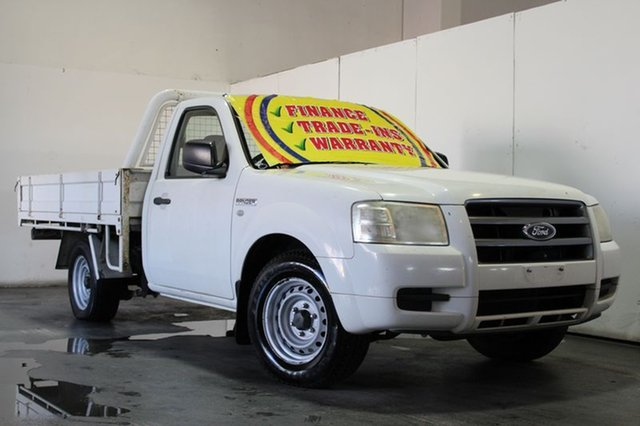 Used Ford Ranger XL (4x2), Underwood, 2008 Ford Ranger XL (4x2) Cab Chassis