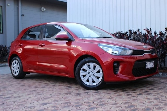 Used Kia Rio S, Cairns, 2017 Kia Rio S Hatchback