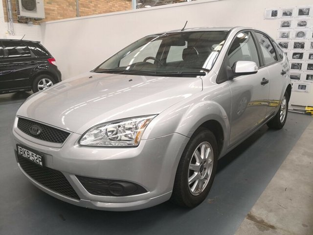 Used Ford Focus CL, Cardiff, 2009 Ford Focus CL Hatchback