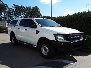 Used Ford Ranger XL Double Cab, Acacia Ridge, 2015 Ford Ranger XL Double Cab PX Utility