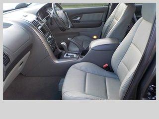 2006 Ford Territory Ghia Wagon.