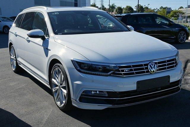 New Volkswagen Passat, Southport, 2018 Volkswagen Passat Wagon