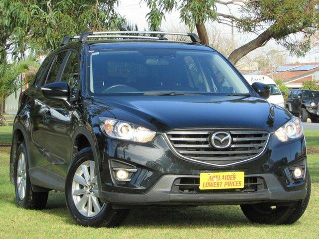 Used Mazda CX-5 Maxx SKYACTIV-Drive Sport, 2016 Mazda CX-5 Maxx SKYACTIV-Drive Sport Wagon