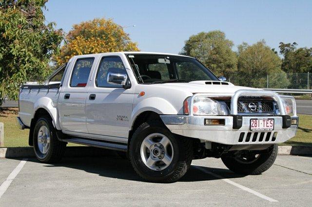 Used Nissan Navara ST-R, Moorooka, Brisbane, 2013 Nissan Navara ST-R Utility