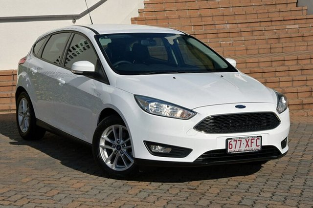 Discounted Used Ford Focus Trend, Southport, 2016 Ford Focus Trend Hatchback